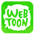 Line Webtoons (android/iOS) Icon