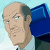 Jerry (Totally Spies) Icon by linux-rules