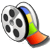 Windows Movie Maker 1.1-2.1 (2001-2006) Icon