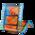 Windows Movie Maker 6.0 Icon mid