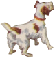 Dog 80x85 by linux-rules