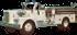 White Fire Truck (New Haven Connecticut) Icon big