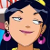 Mandy (3) (Totally Spies) Icon