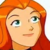 Sam (5) (Totally Spies) Icon