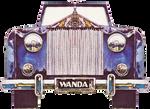 Wanda Car (stock)
