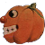 Pumpking Icon by linux-rules
