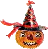 Pumpkin Hat (stock) by linux-rules