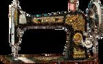 Sewing machine (stock)