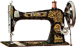 Sewing machine Icon ultrabig