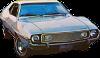 1973 AMC Javelin Car Icon big
