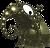 Fractal Elephant Icon