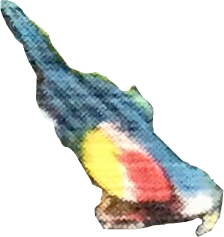 Parrot (5) (stock) by linux-rules