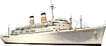 S. S. Independence Ship Icon ultrabig by linux-rules