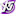 YTV (purple) Icon ultramini by linux-rules