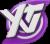 YTV (purple) Icon