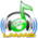 LMMS Icon mid by linux-rules