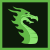 Dragonbones Icon by linux-rules
