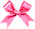 Pink Ribbon Icon mid