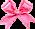 Pink Ribbon Icon mid