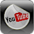 Youtube Movie Maker Icon by linux-rules