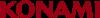 Konami Icon big by linux-rules