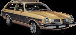 1976 Pontiac Icon ultrabig by linux-rules