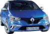 Renault Megane GT Icon big by linux-rules