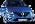 Renault Megane GT Icon mid