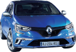 Renault Megane GT Icon ultrabig by linux-rules