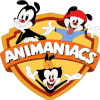 Animaniacs Icon big by linux-rules
