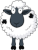 Sheep Icon by linux-rules