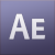 Adobe After Effects CS3 Icon by linux-rules