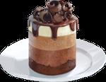 Chocolate mousse by kasumiSakuyami Icon ultrabig