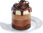 Chocolate mousse by kasumiSakuyami Icon ultrabig by linux-rules