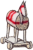 Troyan Toy Icon by linux-rules