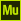 Adobe Muse CC Icon mini by linux-rules