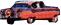 Westport red car Icon big