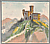 Stronghold (Alps Castle) Icon