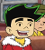 Jake Long Icon by linux-rules