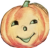 Happy Pumpkin Icon by linux-rules