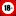 18 age restriction Icon ultramini