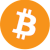 Bitcoin Icon by linux-rules