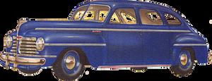 Plymouth Special 4-door Sedan (stock)