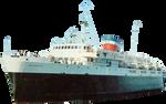 MV Bluenose (stock)