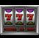 Slot Machine (Apple iOS) Emote big by linux-rules