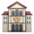 European Post Office (Apple iOS) Emote by linux-rules