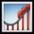 Roller coaster (Apple iOS) Emote