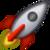 Rocket (Apple iOS) Emote
