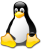 Linux (2) Icon by linux-rules