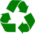 Recycle (1) Icon mid